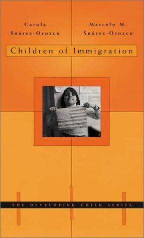 Children of immigration by