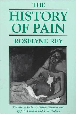 The History of Pain