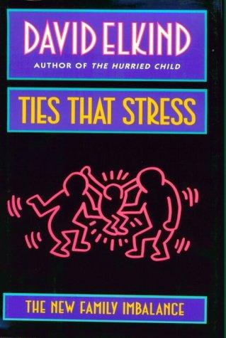 Ties that stress