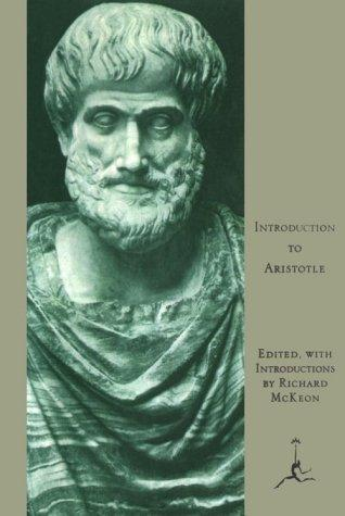 Introduction to Aristotle by Aristotle