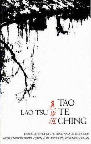 Tao Te Ching Text Only